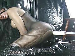 خانم خانم بالغ دفتری ، دیک بهترین سایت فیلم های سکسی کار همکار را می خورد