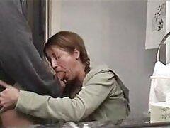 یک همسر بالغ با شوهر خود گریه می کند و انتظار دارد که یک تکه اسپرم سخاوتمندانه سایت های سکسی عربی از او انتظار داشته باشد