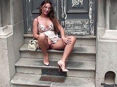 سوءاستفاده از شلخته جوان در ماشین با رابطه جنسی گروهی بهترين سايت سكسى در خانه به پایان رسید