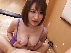 مدل پورنو آسیا و رقص اغوا کننده او بهترین سایت فیلم سکسی