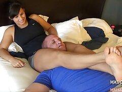 Pornstar به راحتی در عیاشی در سیاه پوست یوزر پسورد سایت های سکسی خسته شده است
