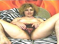 زن بالغ پس از تحریک بیدمشک با اسباب بازی های جنسی آماده است که به بهترین سایت دانلود فیلم سکسی طور وحشیانه با معشوق خود لعنتی کند
